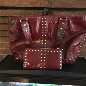 Authentic mk. Bag